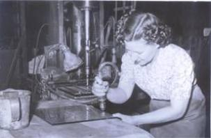 Glass production was a labour-intensive process prior to the invention of the float line.