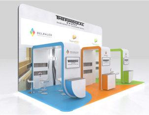 Thermoseal Group Gains Worldwide Interest at Glasstec Düsseldorf