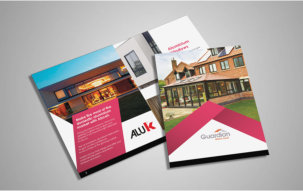 Abcell launch exclusive new AluK and Guardian brochures