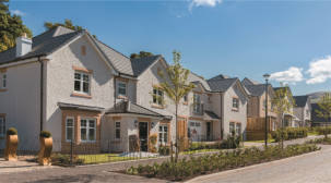 Miller Homes turns to GAP for Eco PVC-U Roofline Products