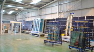 Padiham Glass Ltd invest in Super Spacer® with new fully automated Forel line