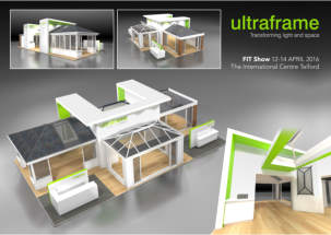 FiT Show – Ultraframe