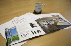 Find Everything Aluminium in AluFoldDirect's New Brochure