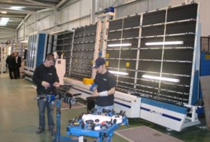 Edgetech UK customers invest in 25 machines in 3 years