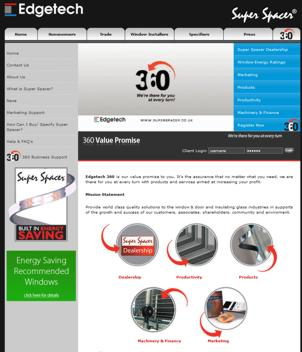 360 Business Support on www.superspacer.co.uk now live