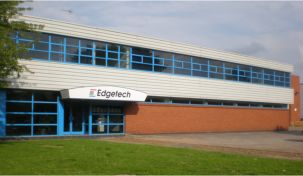 Edgetech Install Second Extrusion Line to Stay Ahead of Demand
