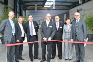 Edgetech Official Manufacturing Facility Launch A Resounding Success