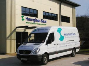 Hourglass Seal Invests to Help Customers Seal the Deal