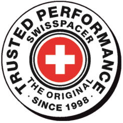 SWISSPACER launches 'Trusted Performance' window stickers