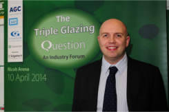 Guardian joins the Triple Glazing Question