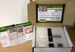 Edgetech UK launches TruPlas SDL