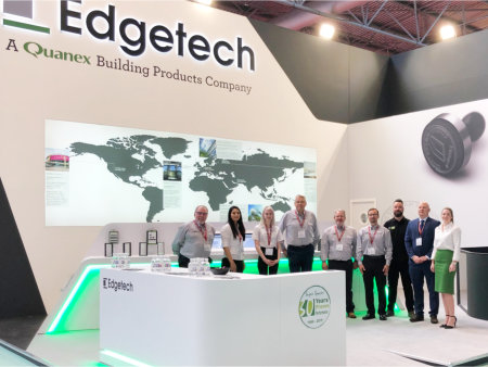 Everyone's a winner at Edgetech's action-packed FIT 2019