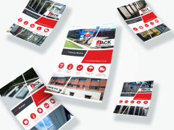 Pick 'n' Mix Marketing Support Package from Jack Aluminium