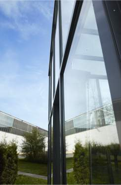 Saint-Gobain Glass launches energy efficient glass PLANITHERM ONE T