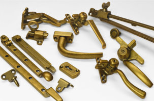 Bringing back brass