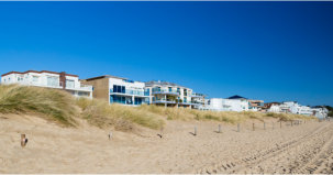 CDW Systems products used in prestigious beachside installation