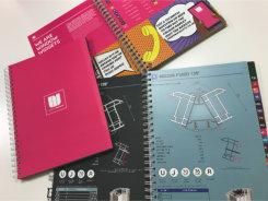 Window Widgets publish the Big Pink Book
