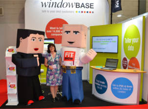Another successful FIT Show for Windowbase