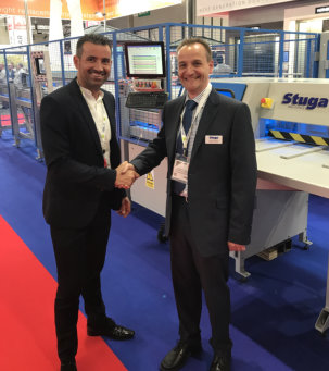 Polyframe boosts production yet again with second factory expansion