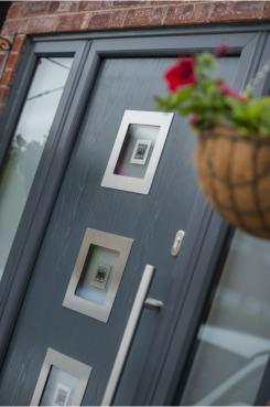 Shepley Windows adds European flavour with Inox Glazing