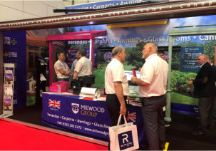 Exciting announcements planned as Milwood Group returns to The FIT Show for 2019