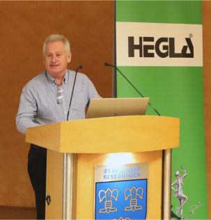 Another Successful Year For The HEGLA Group