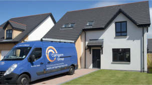 Cairngorm Group success supported by Carl F Groupco