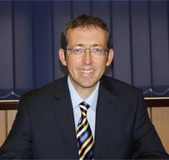 Chris Reeks rejoins Modplan