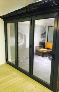 Modplan's extended door range extends sales and boosts growth