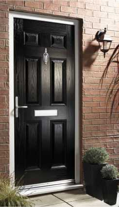 & Phoenix launches new composite door range