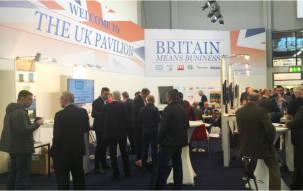 GGF hails Fensterbau a Great British success