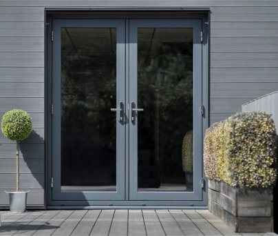 Dekko to add new stunning door to 'Home of Flush' range