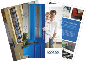 Brand new brochure available from DOORCO
