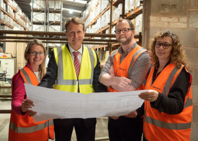 Rapierstar invests in training and NPD with new 2,500 sq. ft. Learning & Development Centre