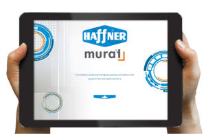Haffner Murat launches new website