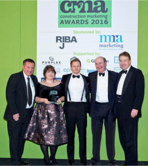 Solidor continues winning streak with CMA win
