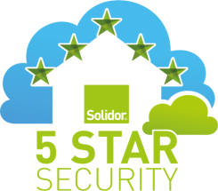 New £5,000 security guarantee from Solidor