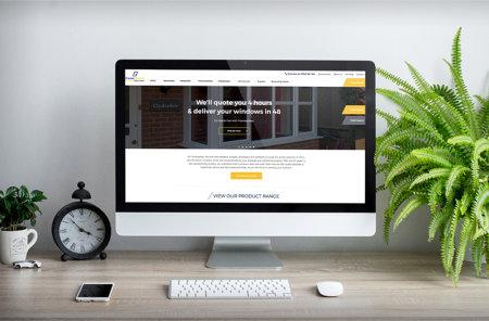 New Website for Framexpress