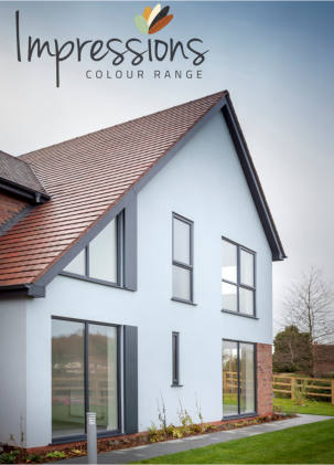 The Swish Impressions colour range now includes 10 stock colours