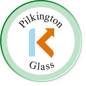 Pilkington provides clarity for Pilkington K Glass and new building regulations