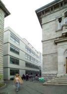 Intelligent Glazing for Trinity College, Dublin