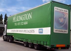 Pilkington Cervoglass™ branches out