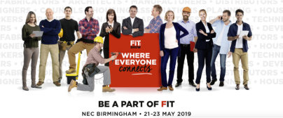 FIT Show 2019 _ Get ready to Connect
