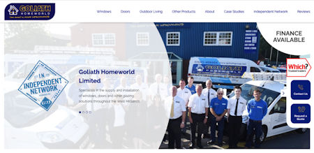 - Independent network unveils website solution for its members