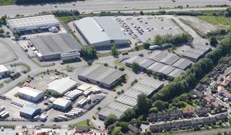 - Vista secures additional 8000 sq ft unit to manage supply chain pressures