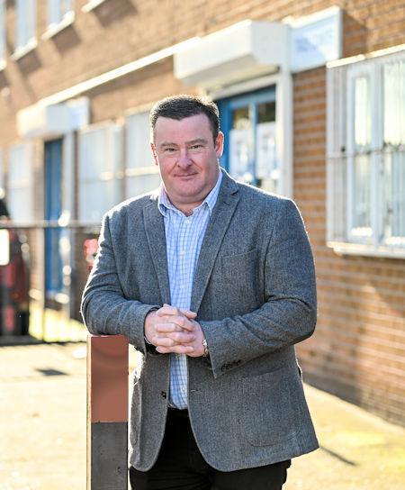 - Frame Fast UK Promotes Nigel Leivers to Managing Director