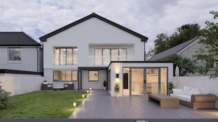 - HWL introduces Sheerline Prestige aluminium range