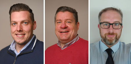 - New appointments at Keylite strengthen Irish market