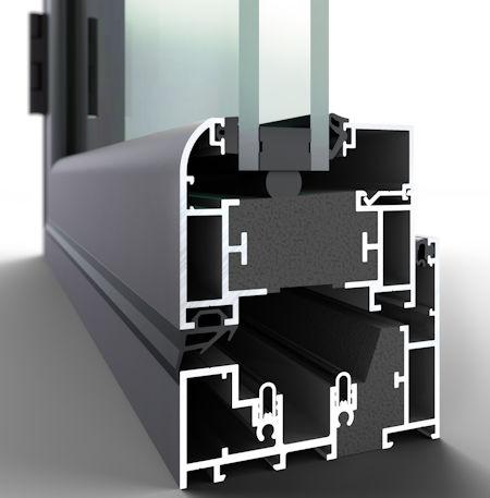 - Compliant and Creative Aluminium Windows and Doors