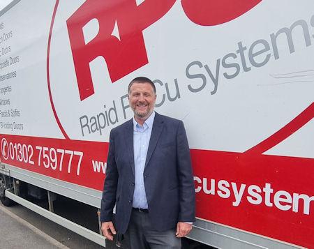 - Rapid start for Simon at Doncaster fabricator